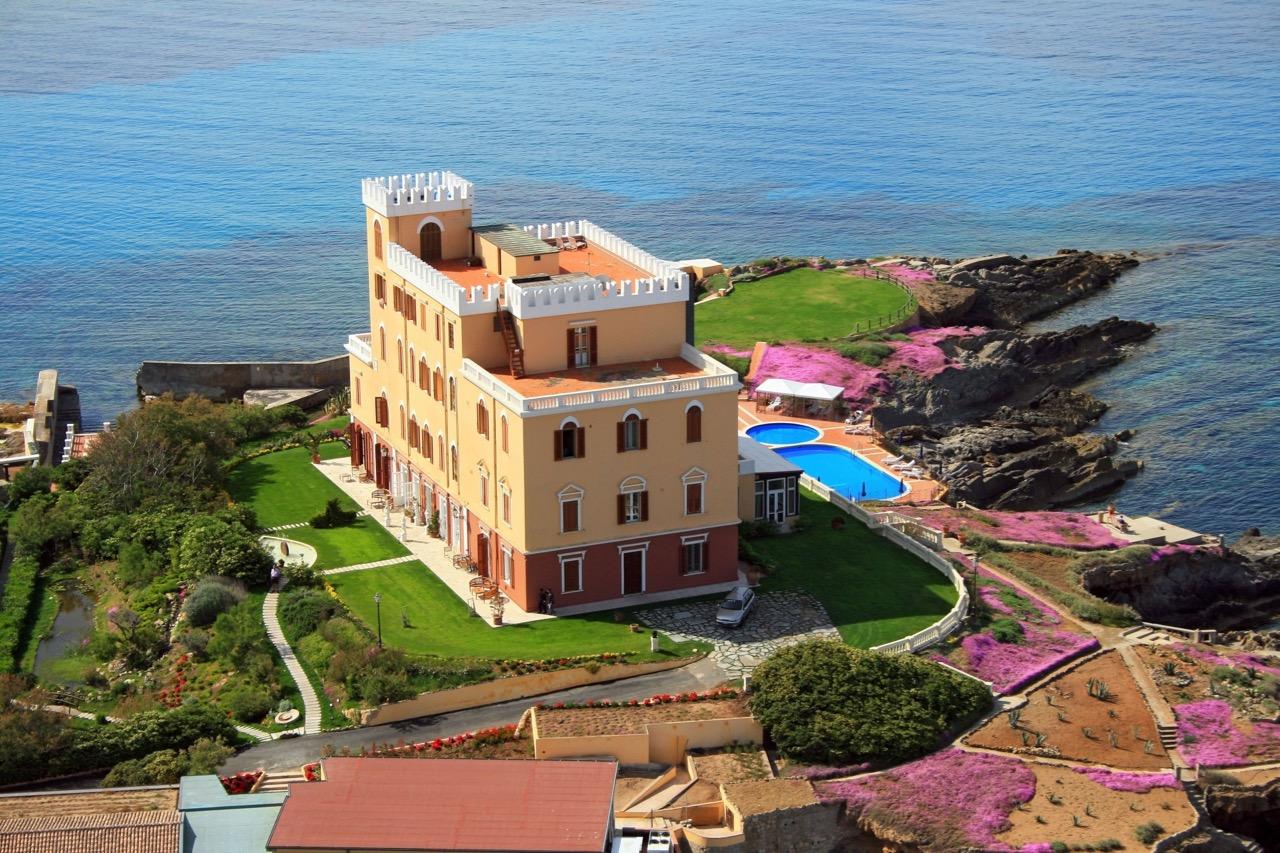 Villa Las Tronas Hotel & Spa (noordwesten) 0