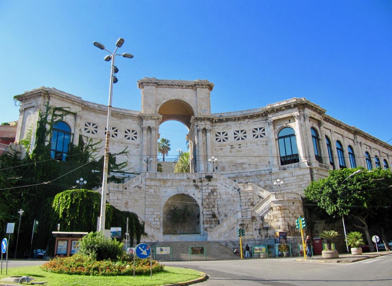Penthouse Cagliari (zuiden) 21