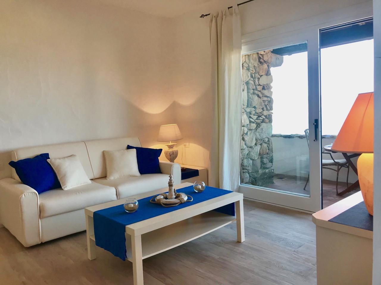 Casa Blue - Coda Cavallo Resort 4
