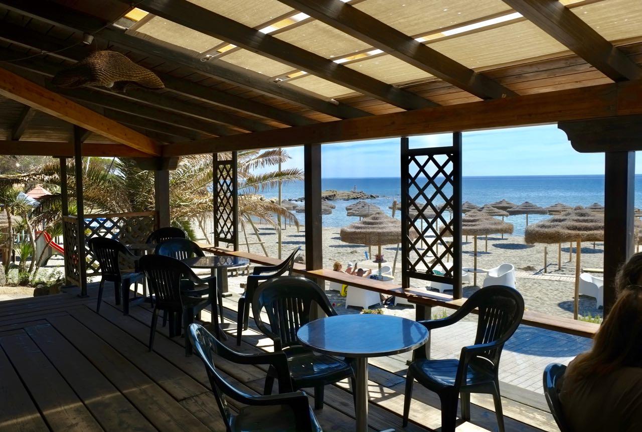 Residence Borgo Porto Corallo (zuidoosten) 30