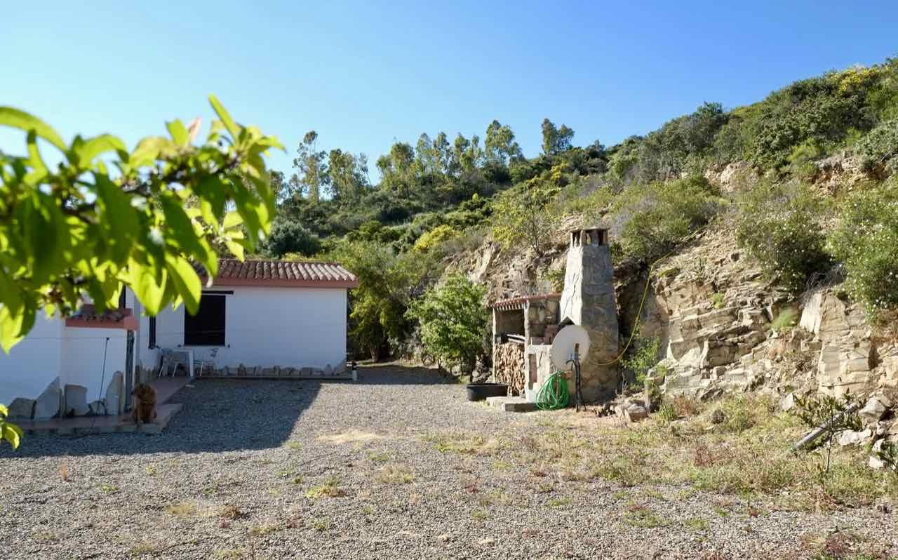 Villa Sirene (zuidoosten) 10