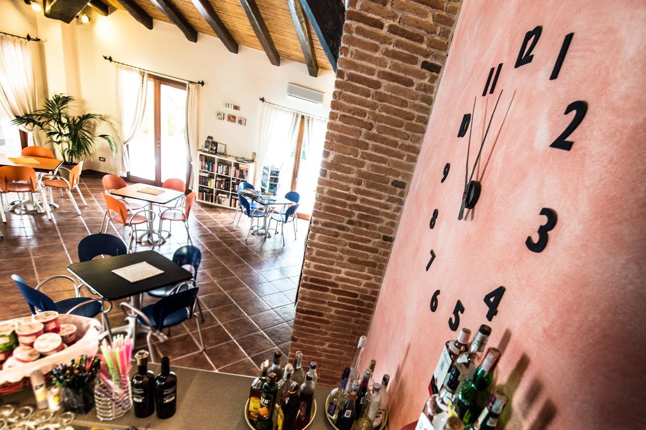 Borgo degli Ulivi (oosten) 16