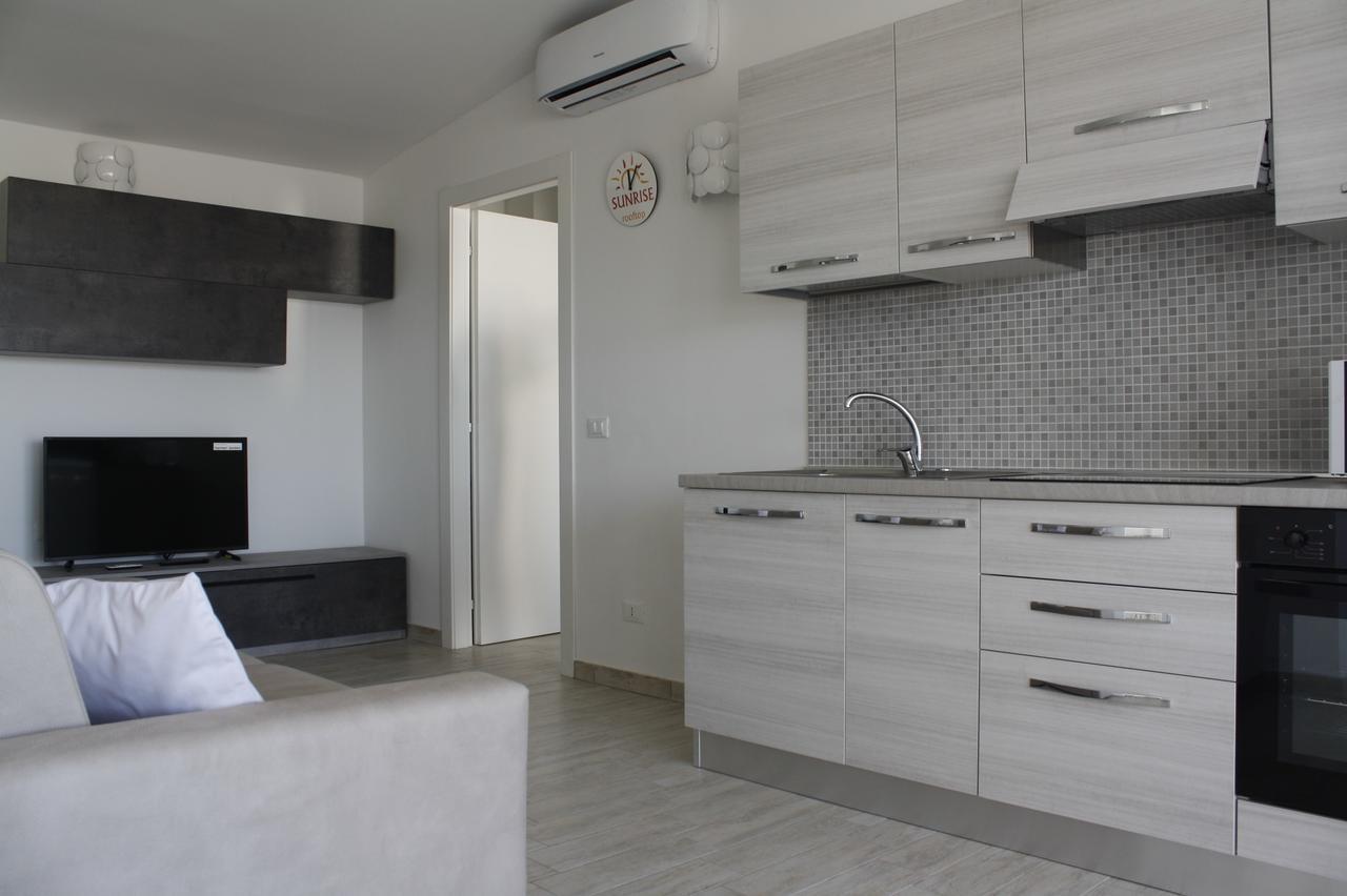 Sunrise apartments (noorden) 7