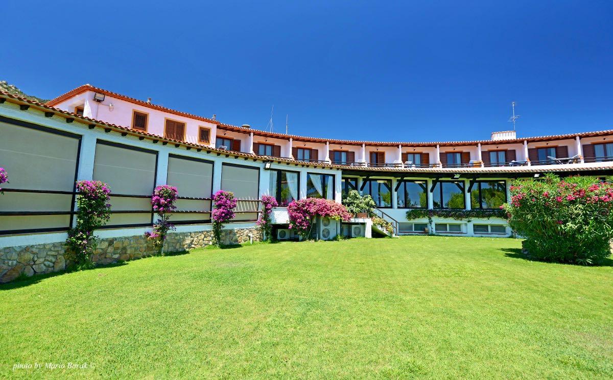 Resort & Hotel Cormoran (zuiden) 5