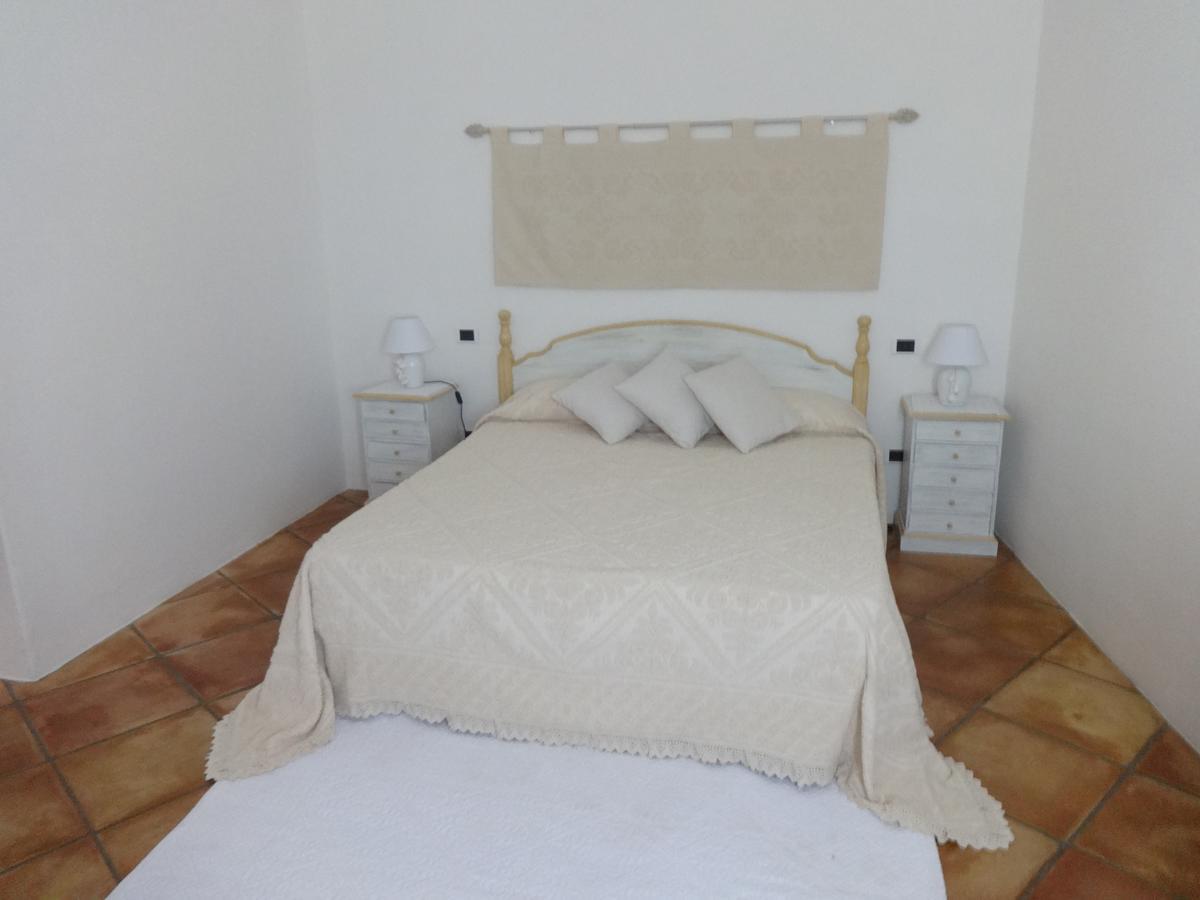 Case della Marina - Porto Cervo (noorden) 18