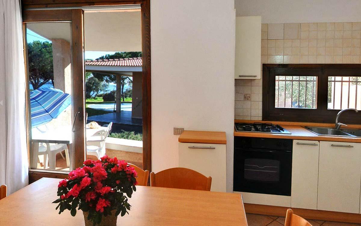 Residence Borgo Porto Corallo (zuidoosten) 12