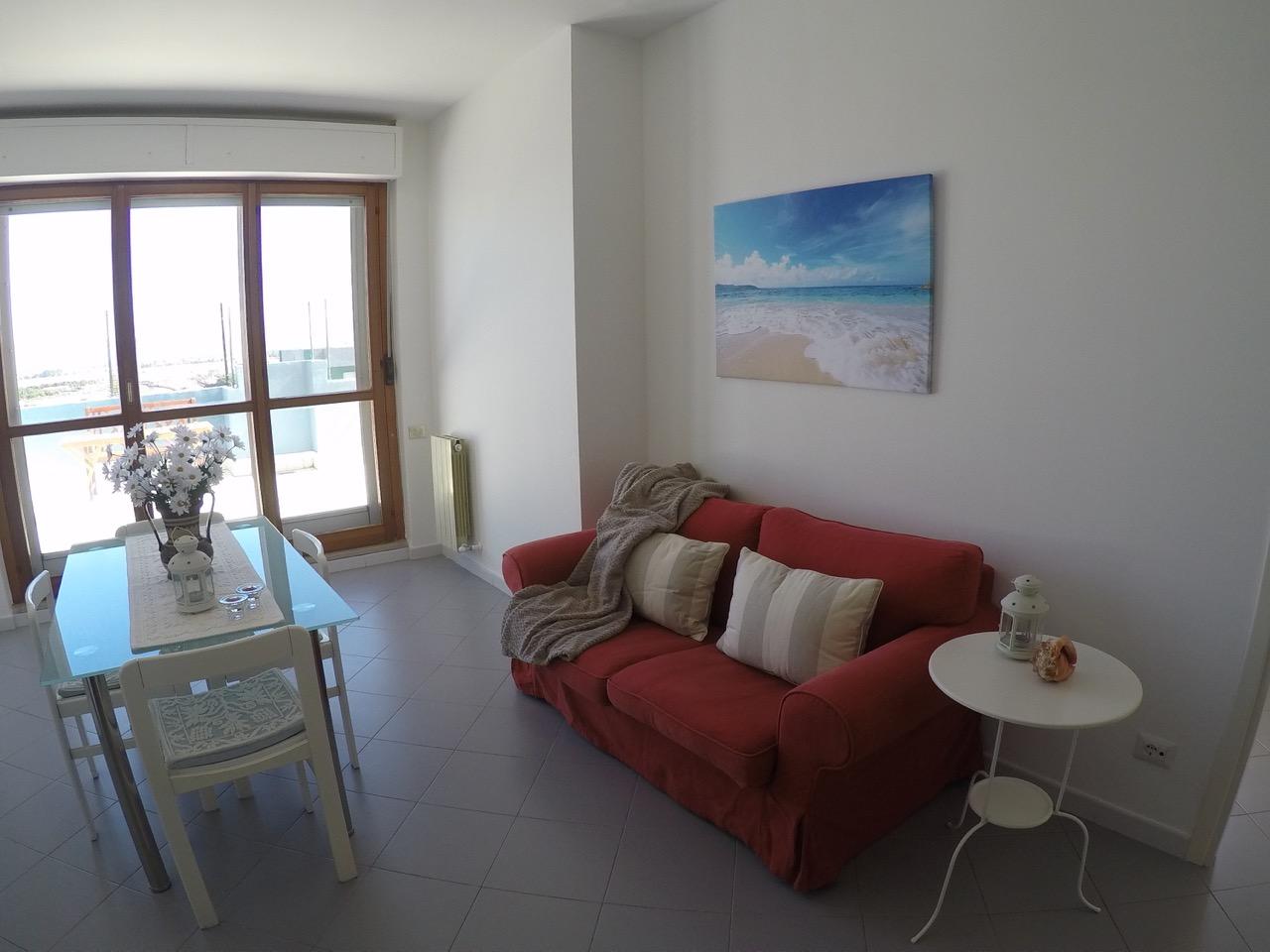 Penthouse Cagliari (zuiden) 11