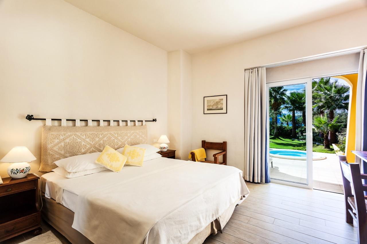 Hotel Villa Margherita (noordoosten) 13