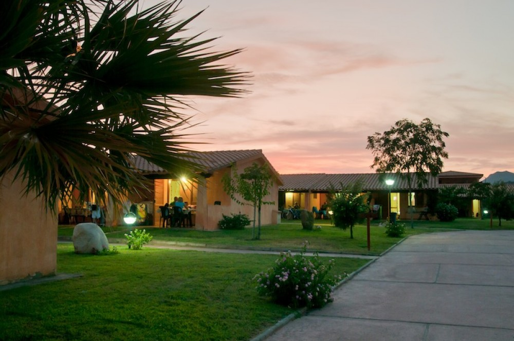 Rey Beach Residence (zuidoosten) 7