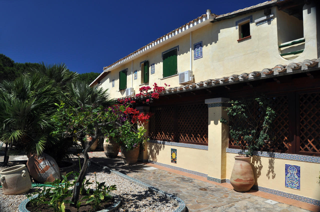 Hotel Fiore di Maggio (zuiden) 10