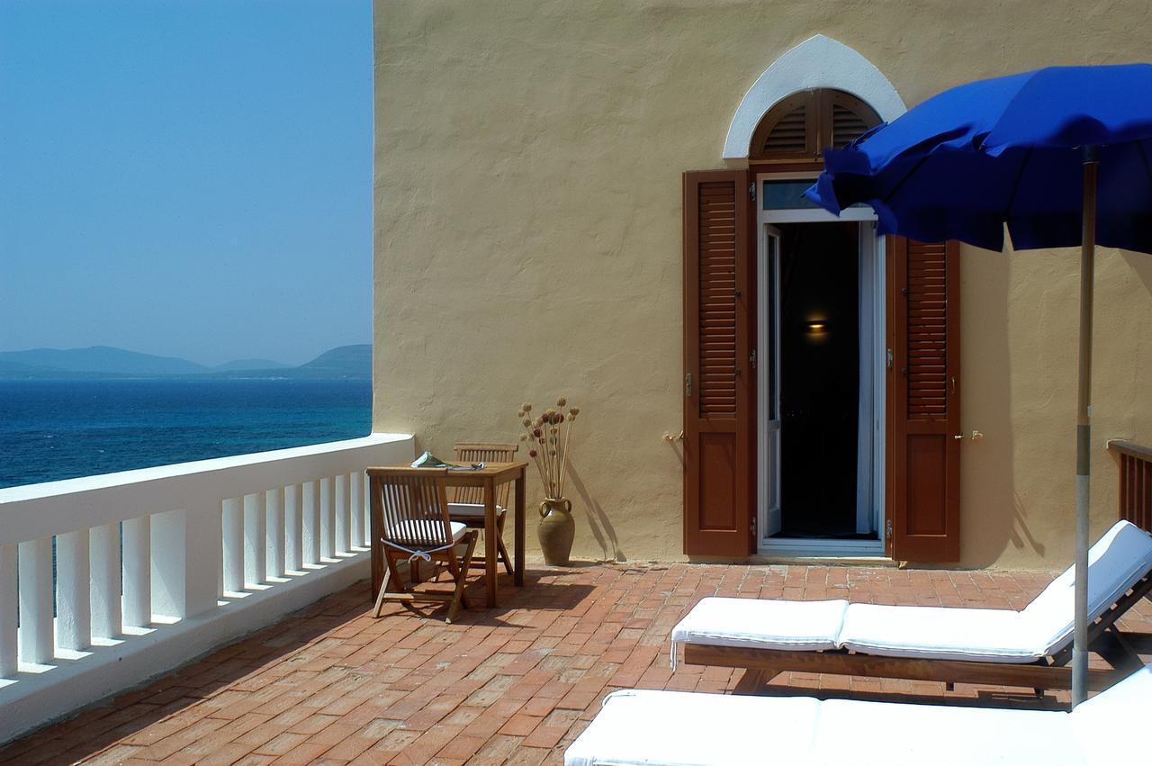 Villa Las Tronas Hotel & Spa (noordwesten) 13