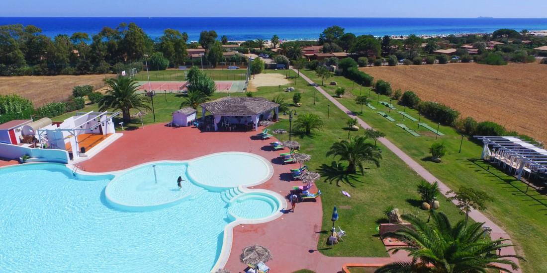 Rey Beach Residence (zuidoosten) 5