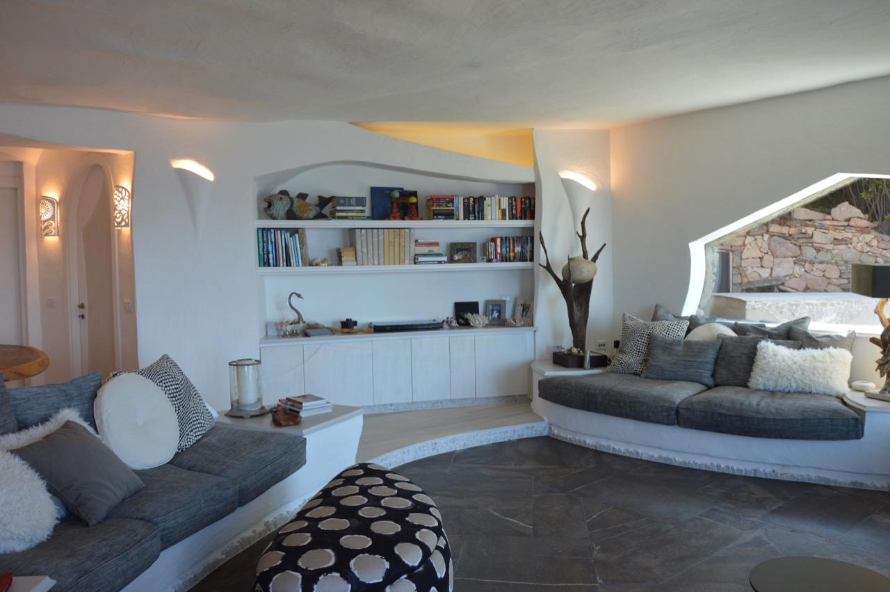 Villa Royale - Capo Coda Cavallo (noordoosten) 11