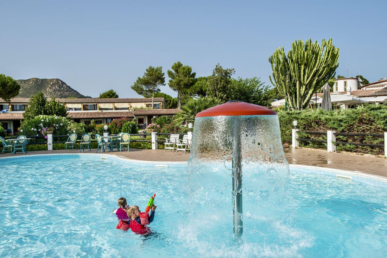 Resort & Hotel Cormoran (zuiden) 10