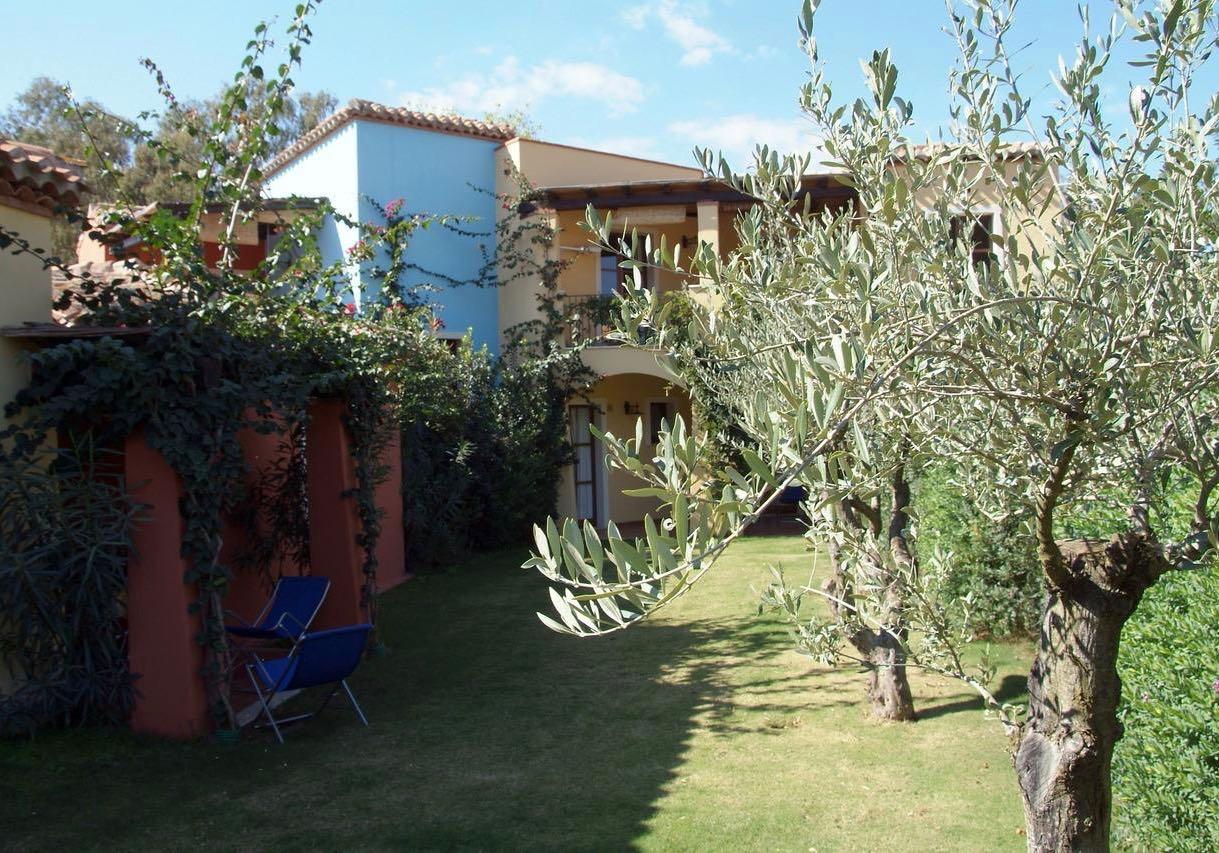 Borgo degli Ulivi (oosten) 12