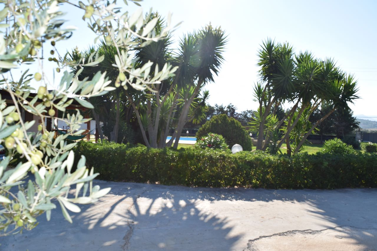 Villa Alghero (noordwesten) 17