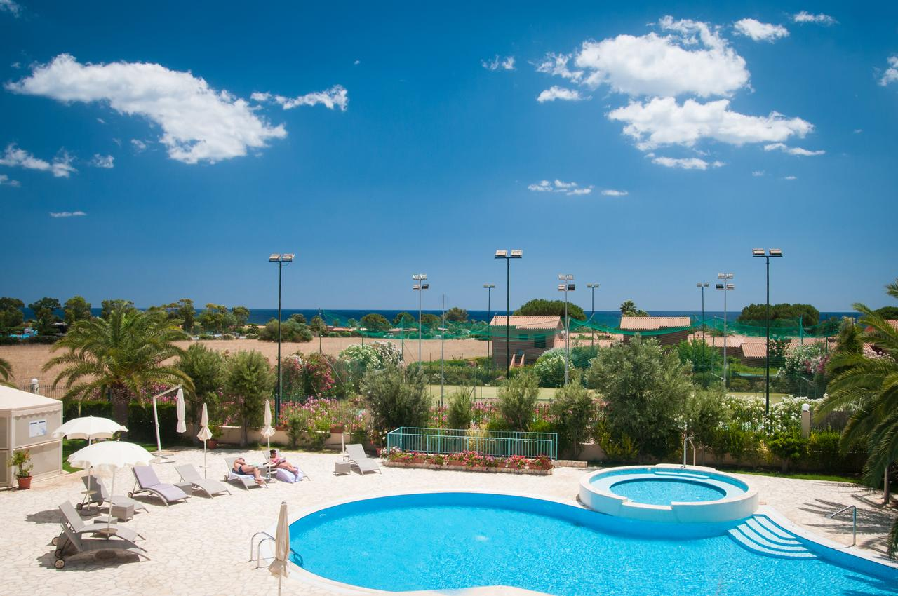 Hotel & Residence Il Vascello (zuidoosten) 3