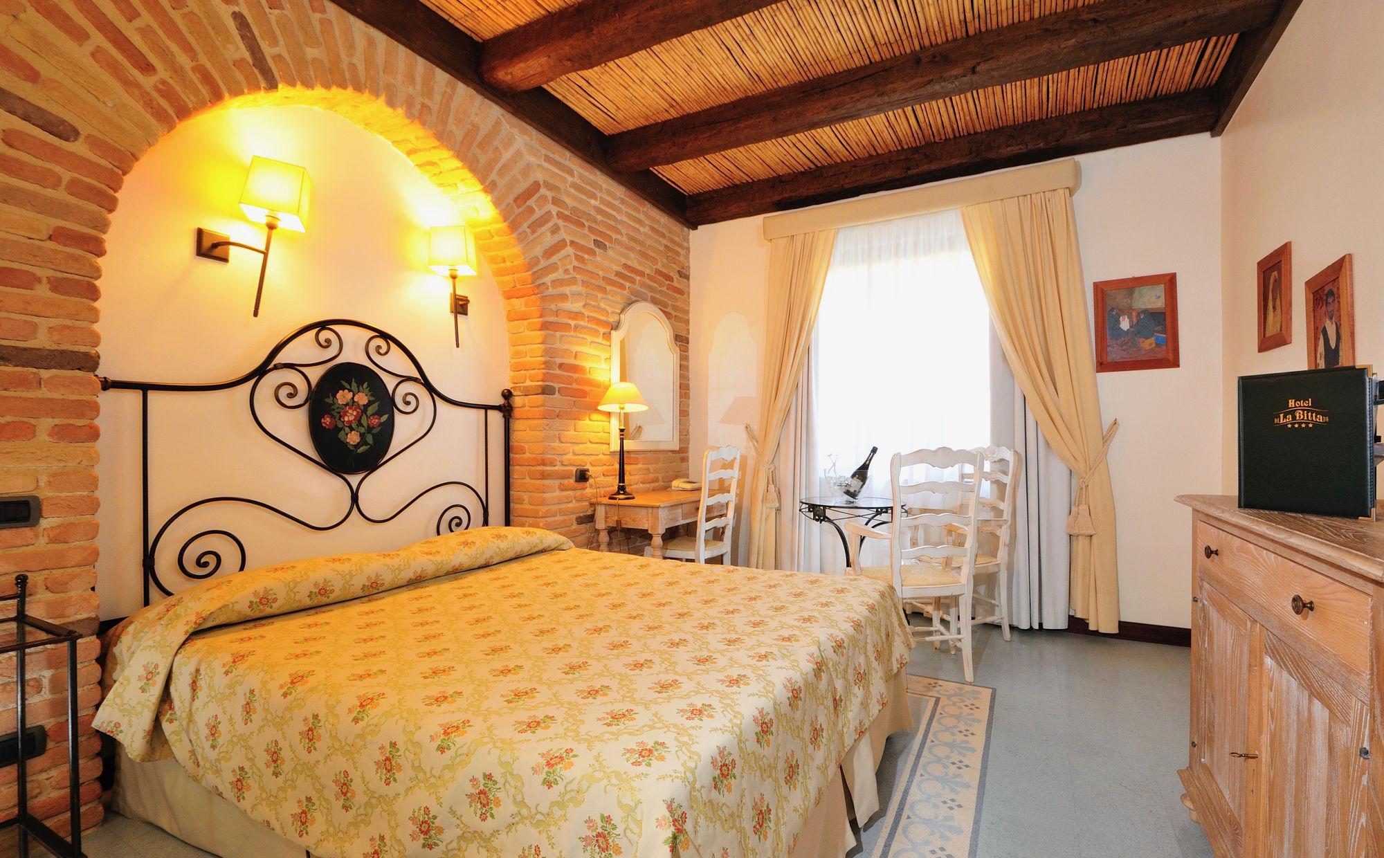 Hotel La Bitta (oosten) 18