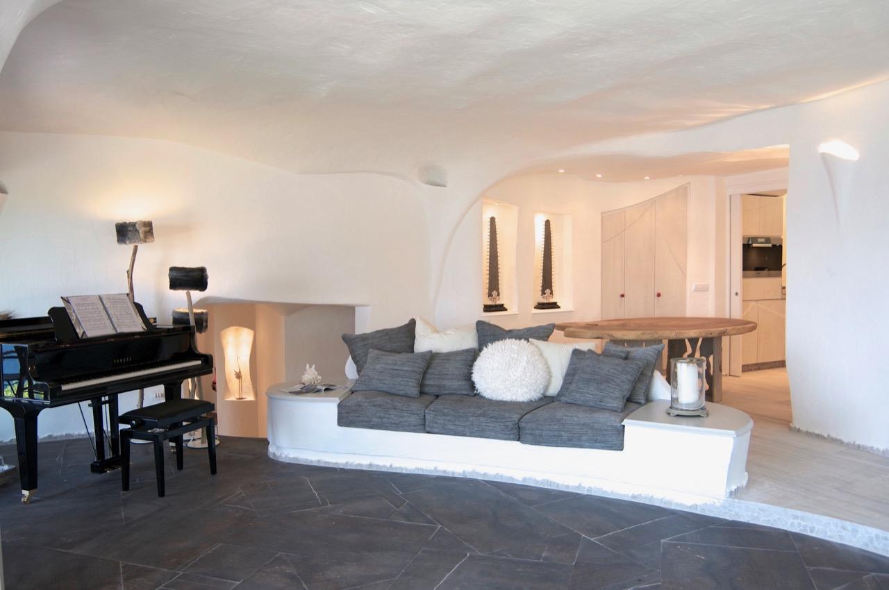 Villa Royale - Capo Coda Cavallo (noordoosten) 16