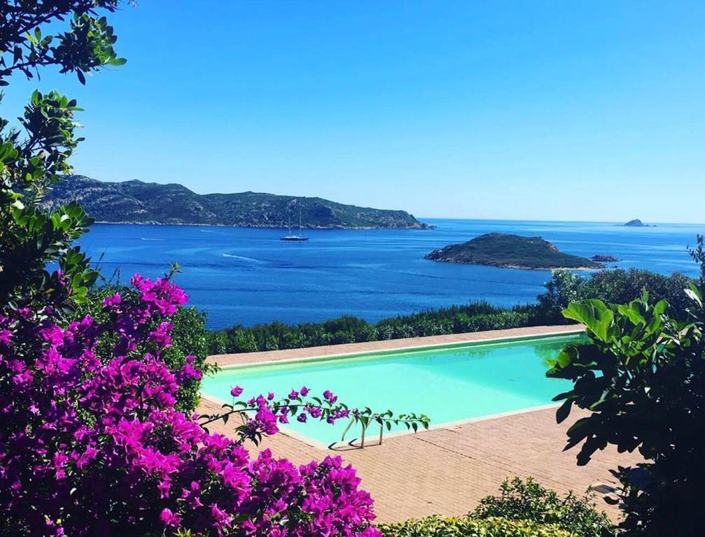 Casa Paola - Coda Cavallo Resort 16