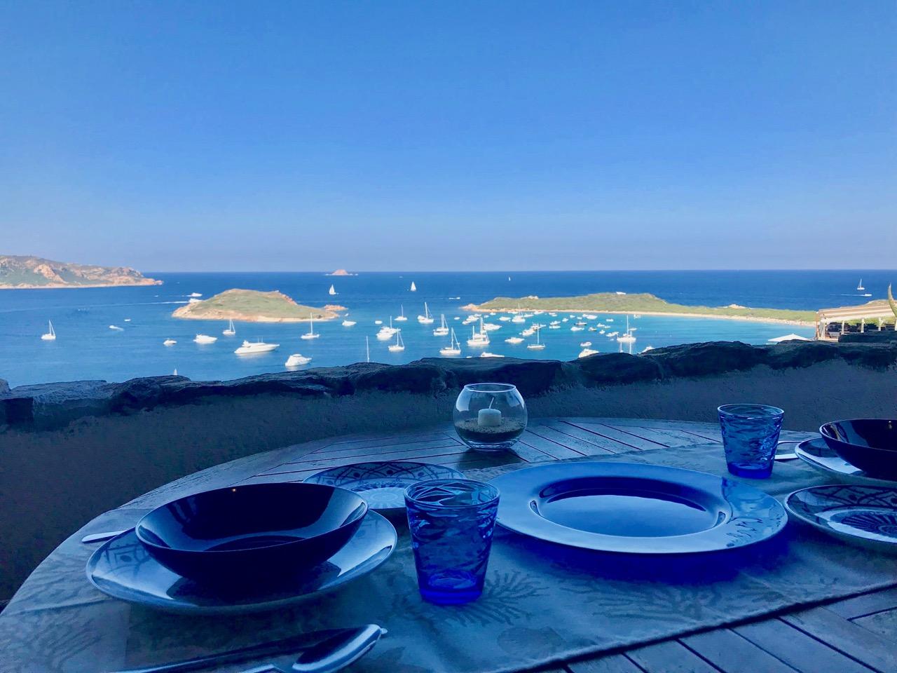 Casa Blue - Coda Cavallo Resort (noordoosten) 1