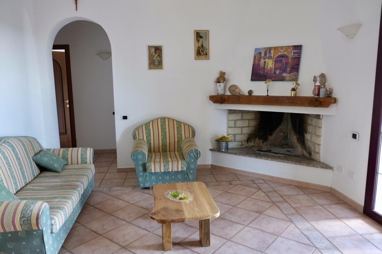 Villa Sirene (zuidoosten) 11