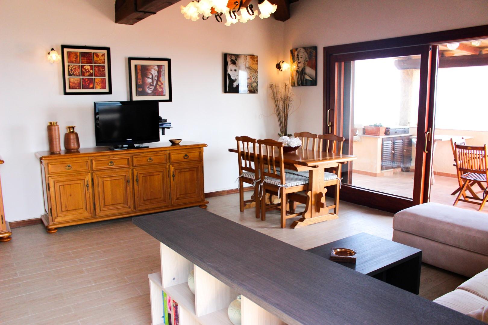 Casa Smeralda - Coda Cavallo Resort (noordoosten) 10