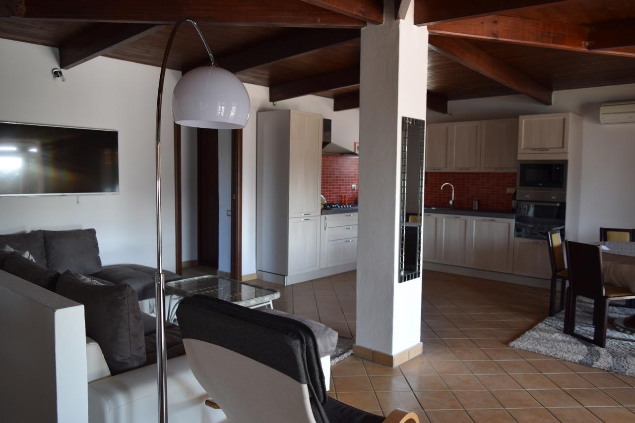 Villa Alghero (noordwesten) 14