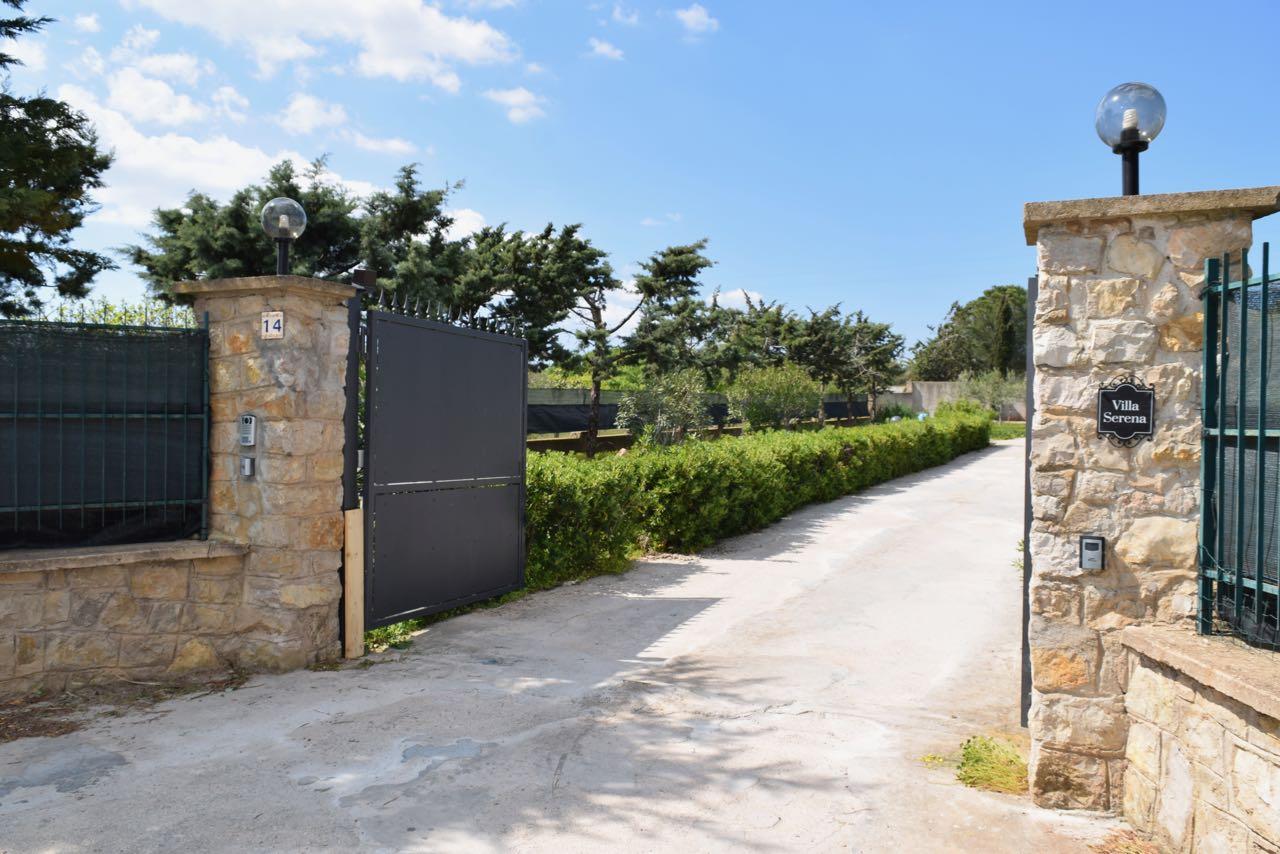 Villa Alghero (noordwesten) 1