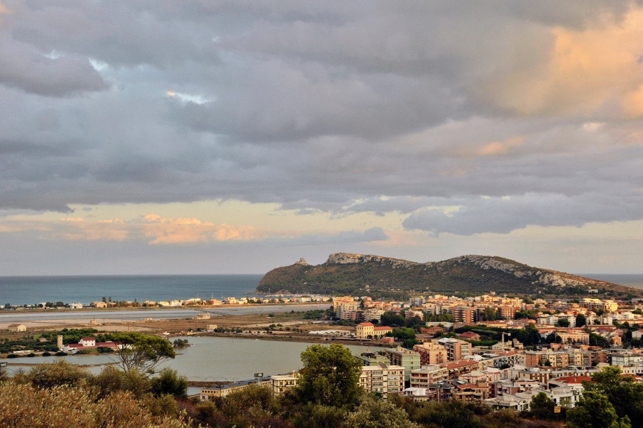 Penthouse Cagliari (zuiden) 7