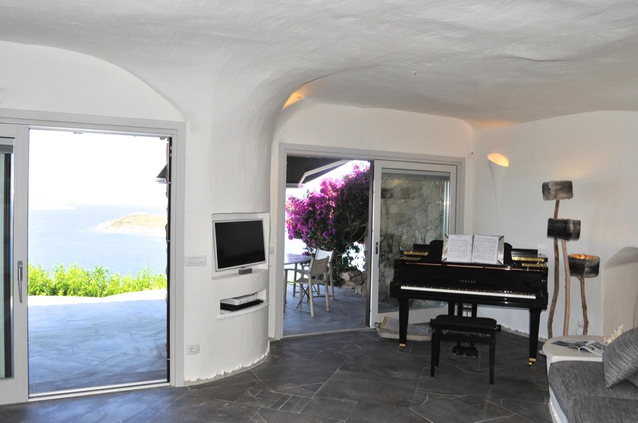 Villa Royale - Capo Coda Cavallo (noordoosten) 13