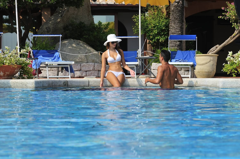 Hotel La Bitta (oosten) 27