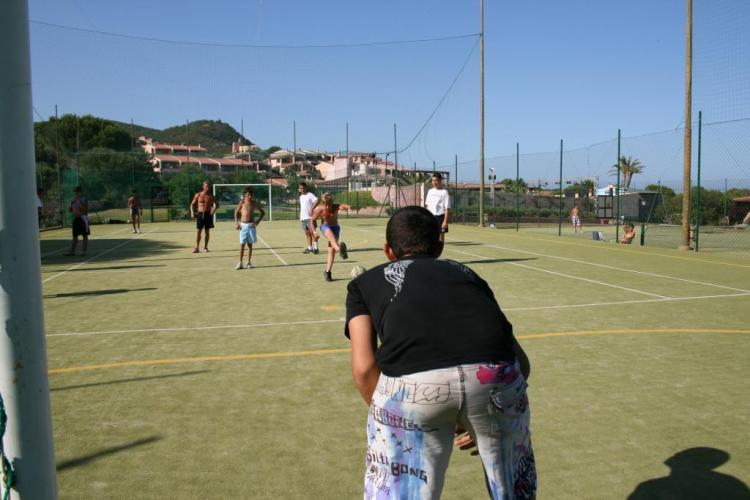 Residence Borgo Porto Corallo (zuidoosten) 22