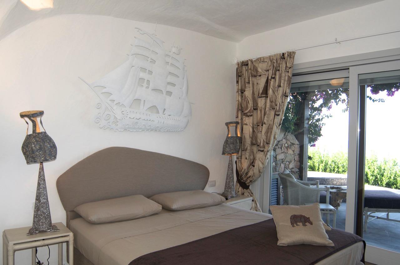 Villa Royale - Capo Coda Cavallo (noordoosten) 20