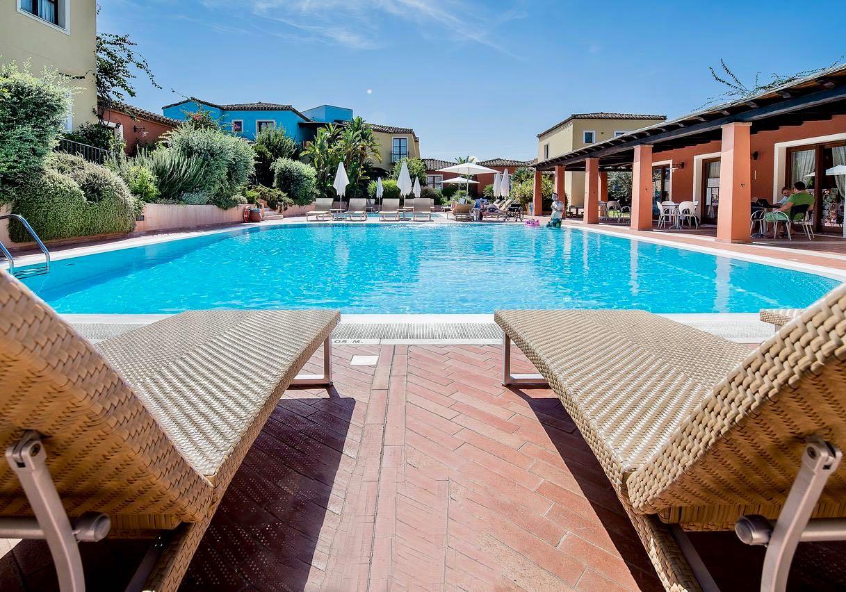 Borgo degli Ulivi (oosten) 6