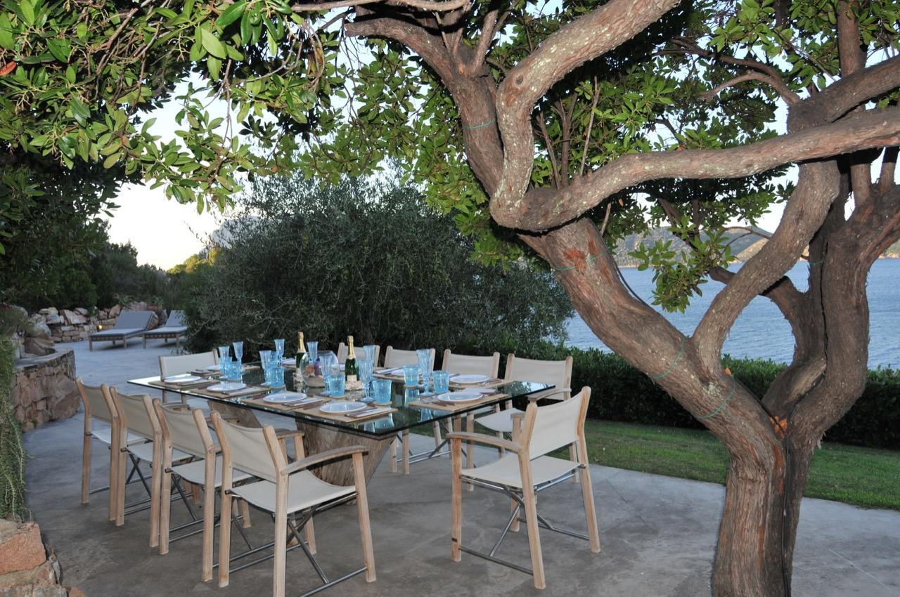 Villa Royale - Capo Coda Cavallo (noordoosten) 34