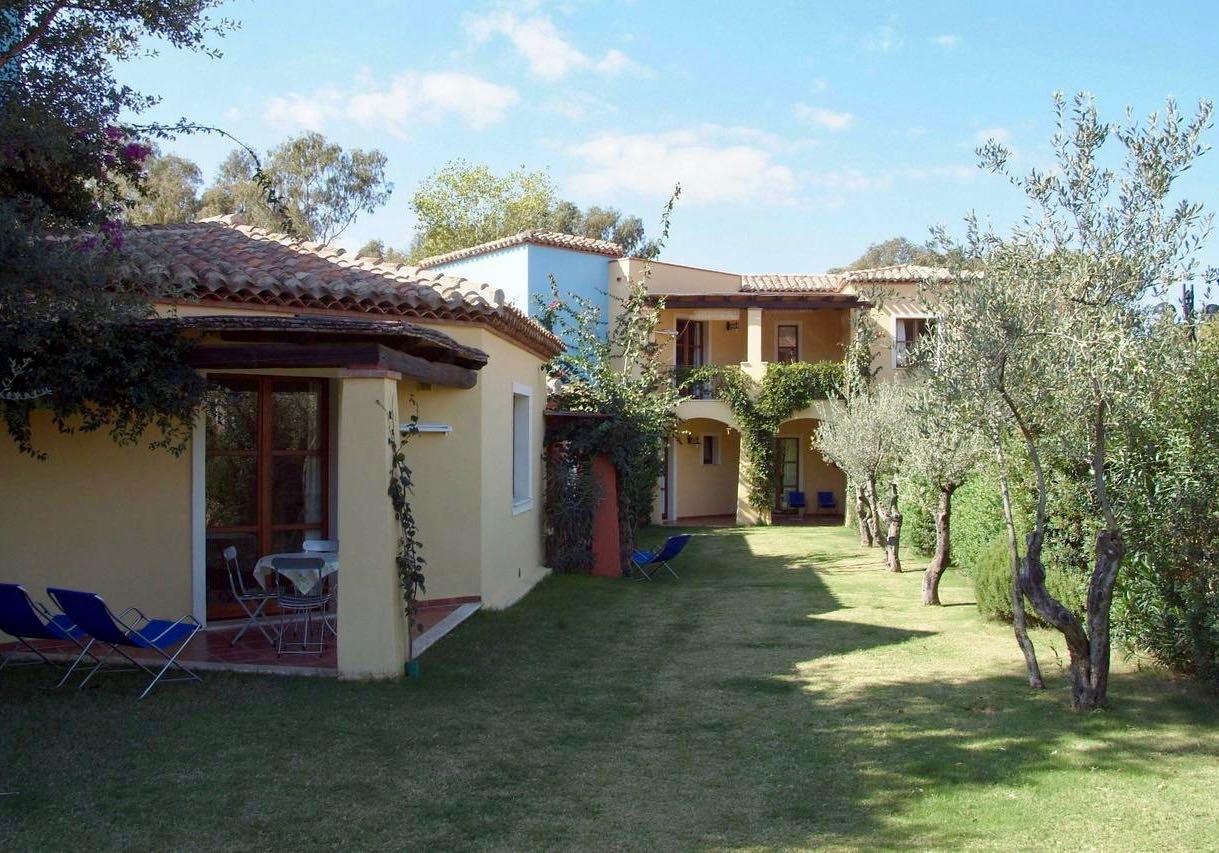 Borgo degli Ulivi (oosten) 11