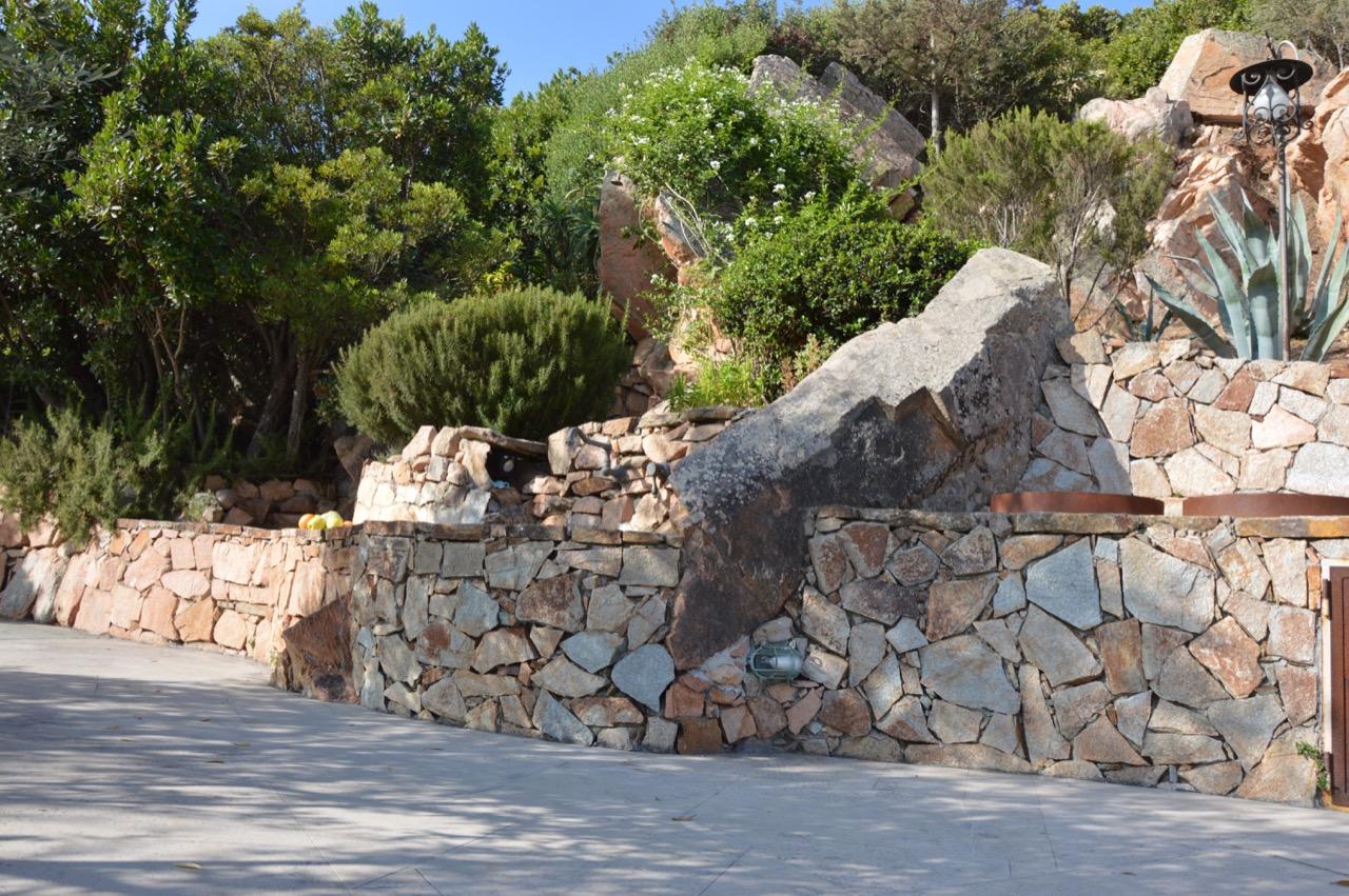 Villa Royale - Capo Coda Cavallo (noordoosten) 35