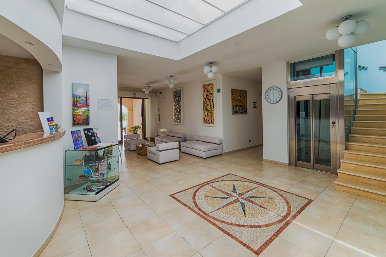 Hotel & Residence Il Vascello (zuidoosten) 9