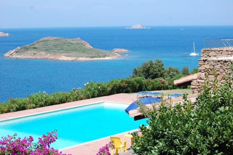 Casa Paola - Coda Cavallo Resort (noordoosten) 4