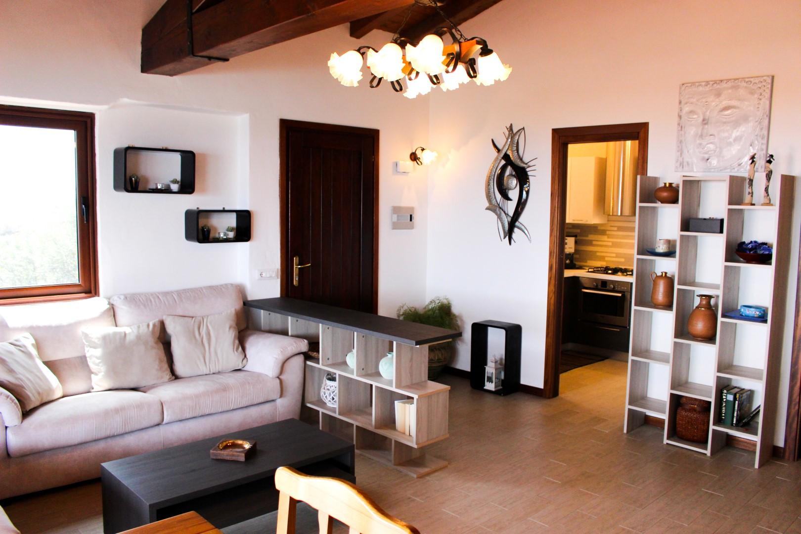 Casa Smeralda - Coda Cavallo Resort (noordoosten) 11