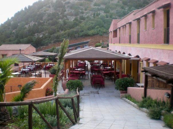 Sos Ventos Village (zuiden) 12