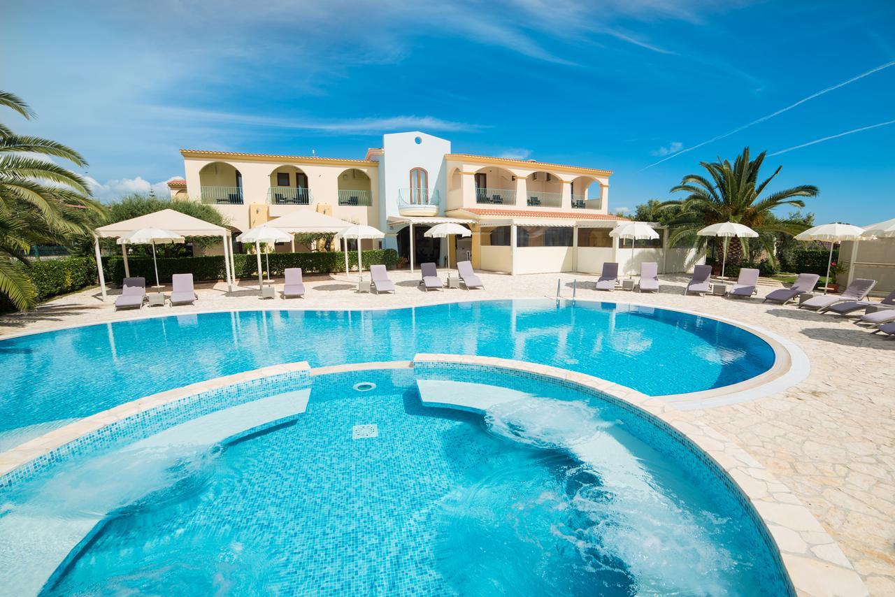 Hotel & Residence Il Vascello (zuidoosten) 4