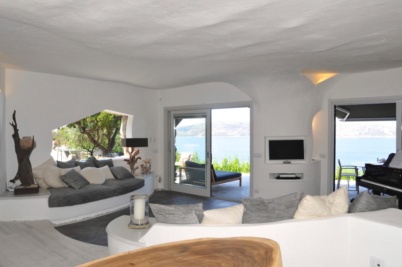 Villa Royale - Capo Coda Cavallo (noordoosten) 15
