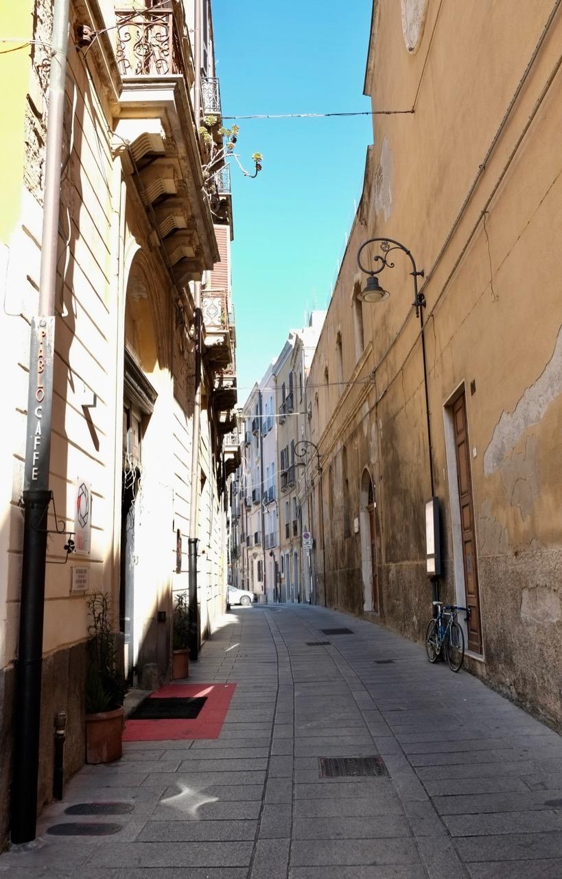 Penthouse Cagliari (zuiden) 28