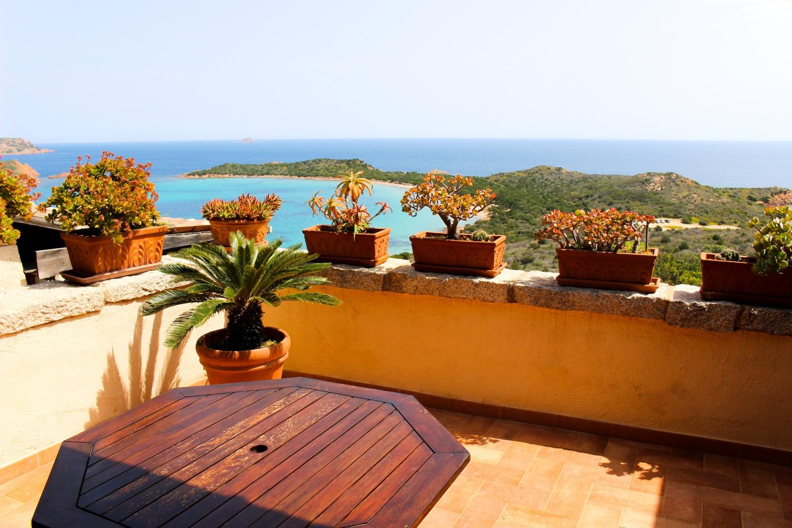 Casa Smeralda - Coda Cavallo Resort (noordoosten) 4