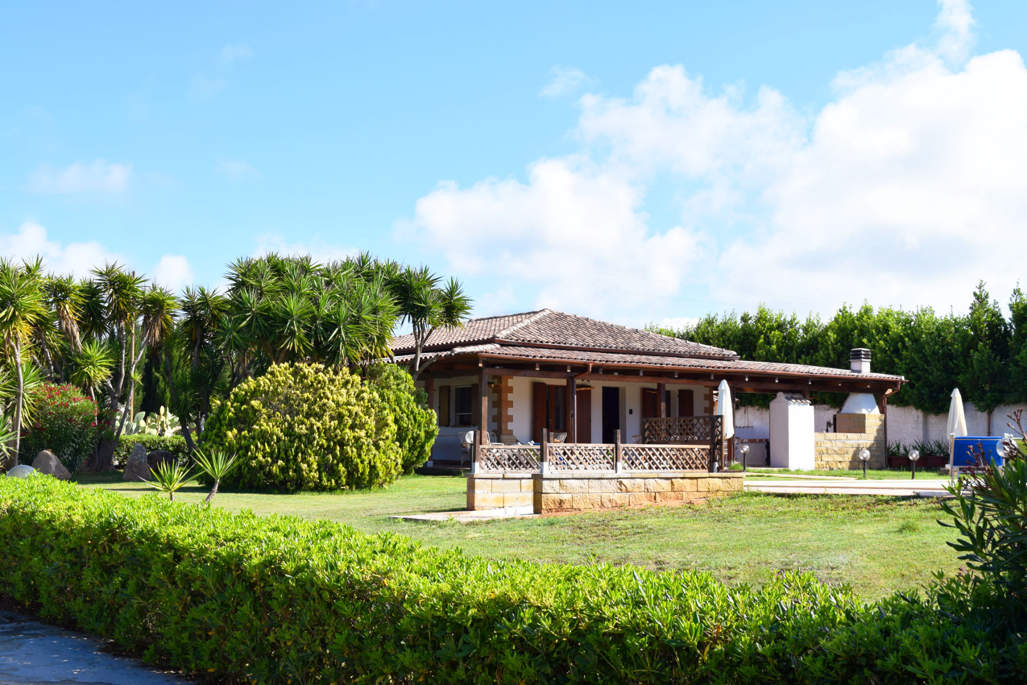 Villa Alghero (noordwesten) 2