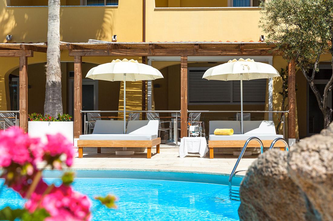 Hotel Villa Margherita (noordoosten) 4