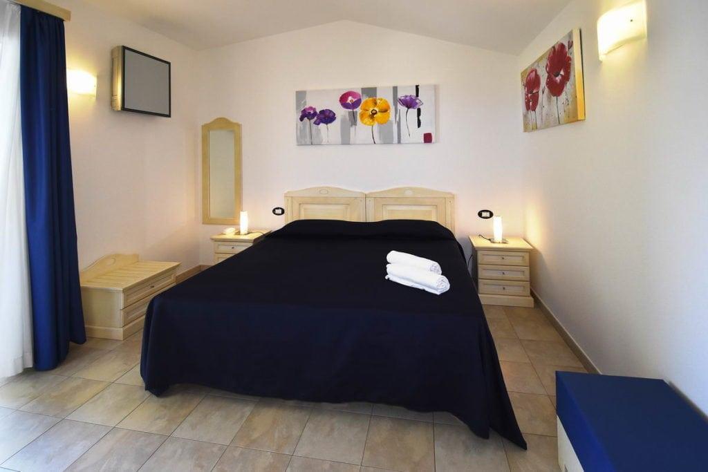 Hotel & Residence Il Vascello (zuidoosten) 11