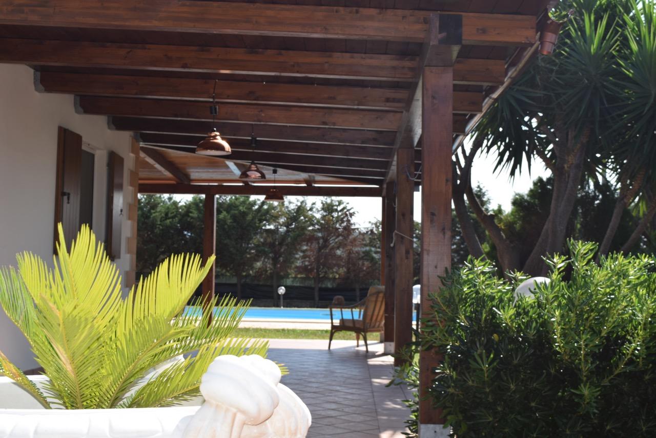 Villa Alghero (noordwesten) 8